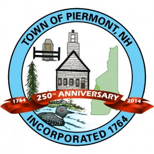 250th Town Seal